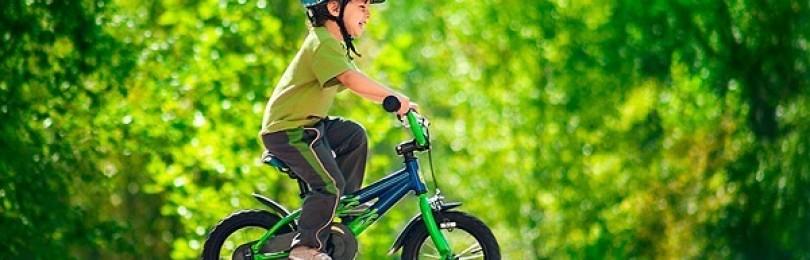 Самые легкие детские велосипеды: рейтинг лучших