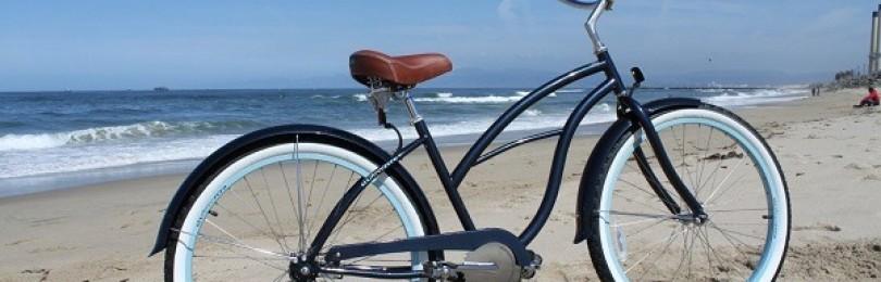 Прогулочные велосипеды – характеристики, как выбрать
