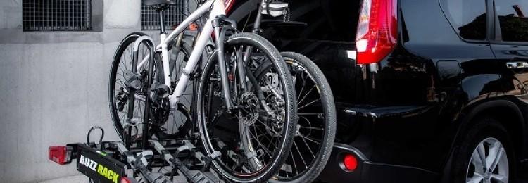 Перевозка велосипеда на автомобиле: способы, как лучше