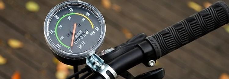 Одометр для велосипеда – что это, виды и принцип работы