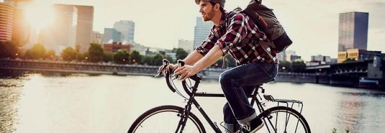 Как ездить на работу на велосипеде – особенности, как начать