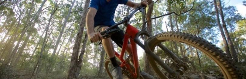 Как правильно тормозить на велосипеде – способы торможения