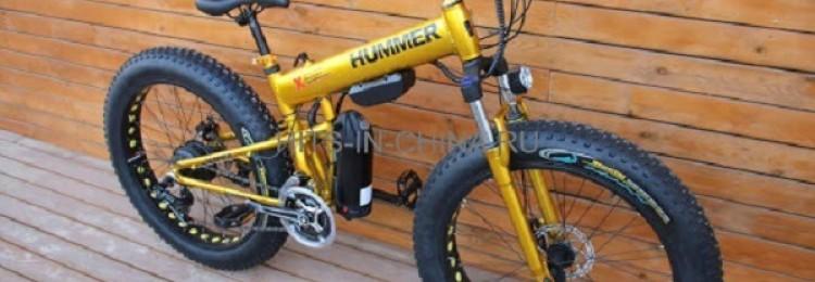 Велосипед Хаммер – разновидности горных великов и рекомендации по выбору