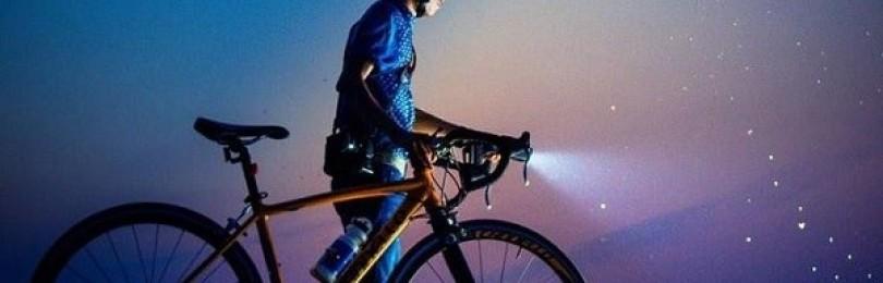 Фары на велосипед – критерии выбора велофар
