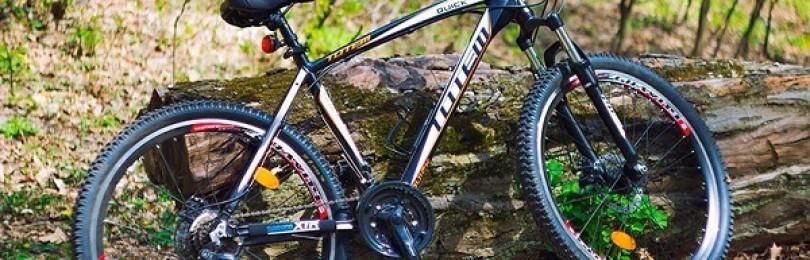 Велосипеды Totem – популярные модели и советы по выбору