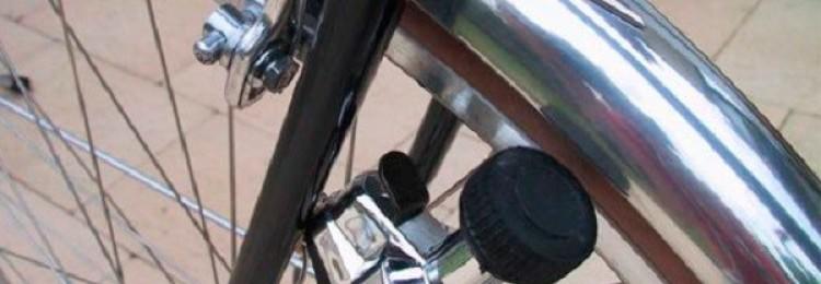 Динамо-втулка – что это, пример использования