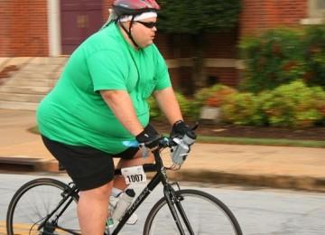 Велосипед для тяжелых людей – выбор моделей, рекомендации
