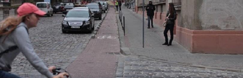 Знак велосипедная дорожка – как выглядит, правила