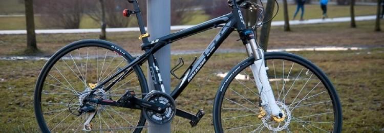 Как переделать обычный велосипед в скоростной