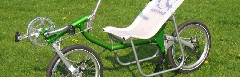 Лигерад-велосипед своими руками –  инструкция по изготовлению