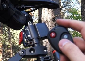 Сигнализация на велосипед – разновидности, плюсы и минусы