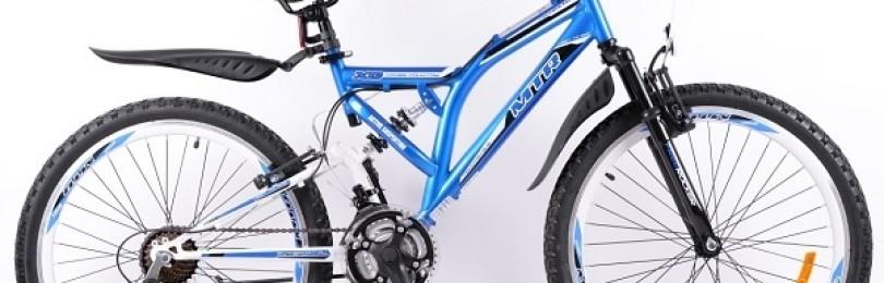Велосипеды MTR – разновидности и лучшие модели
