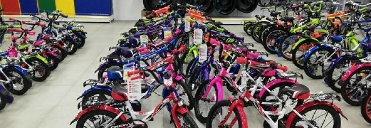 Велосипеды Рич Фэмили – виды, лучшие модели