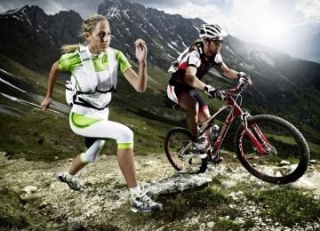 Бег или велосипед – что эффективнее для сжигания жира