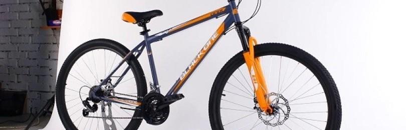 Велосипеды Black One – виды и лучшие модели