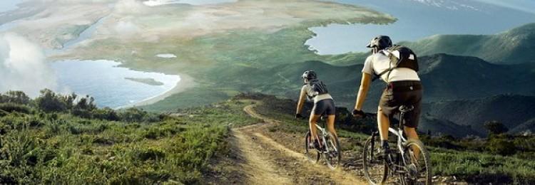 Велосипедный туризм – что это и чем он привлекателен