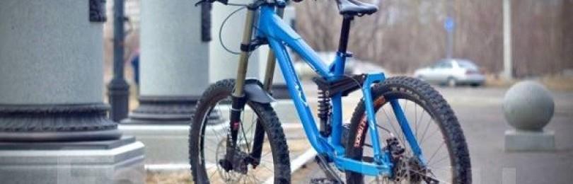 Велосипеды Атом – виды и популярные модели