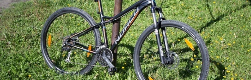 Велосипеды Norco – разновидности и лучшие модели
