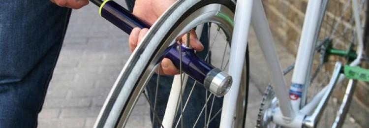 Как накачать колесо велосипеда – способы, инструкция