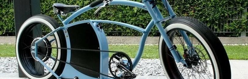 Велосипед-чоппер: что это, особенности, плюсы и минусы