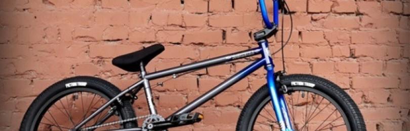 Велосипед BMX – что это, разновидности