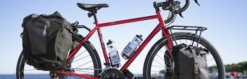 Туристический велосипед: требования, как выбрать
