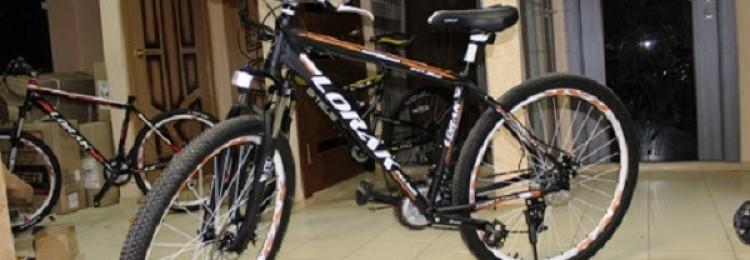 Велосипеды Lorak – особенности бренда и лучшие модели