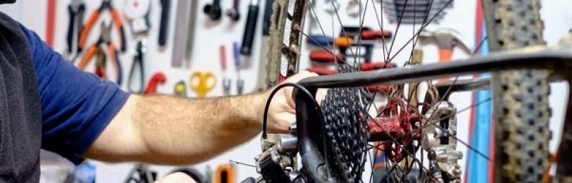 Как правильно ухаживать за велосипедом – инструкция