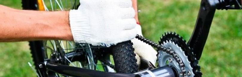 Люфт заднего колеса велосипеда – как устранить, нюансы