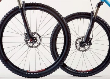Kак узнать диаметр колеса велосипеда – способы измерения