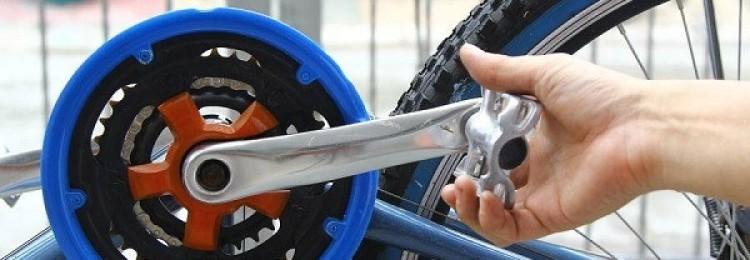 Почему прокручиваются педали на велосипеде – что делать, советы