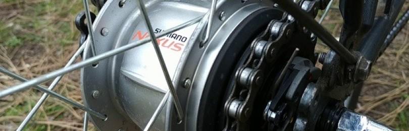 Планетарная втулка для велосипеда: принцип работы и установка