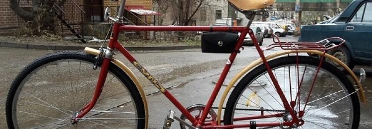 Велосипед Сура – история и популярные модели