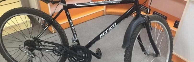 Велосипеды Actico – описание, разновидности моделей