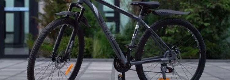 Велосипеды Rover – разновидности и популярные модели