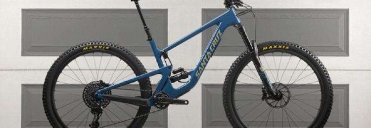 Велосипеды Santa Cruz – разновидности, преимущества и недостатки