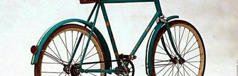 Велосипед Школьник – характеристики, отличия от новых моделей