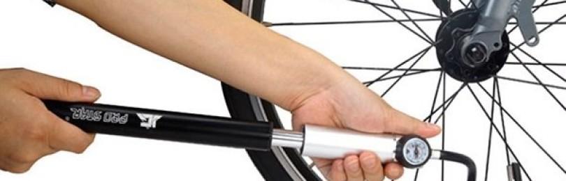 Давление в шинах велосипеда – какое должно быть, рекомендации
