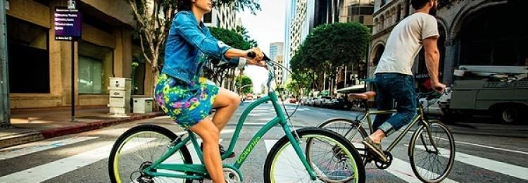 Велосипед Electra – разновидности и популярные модели