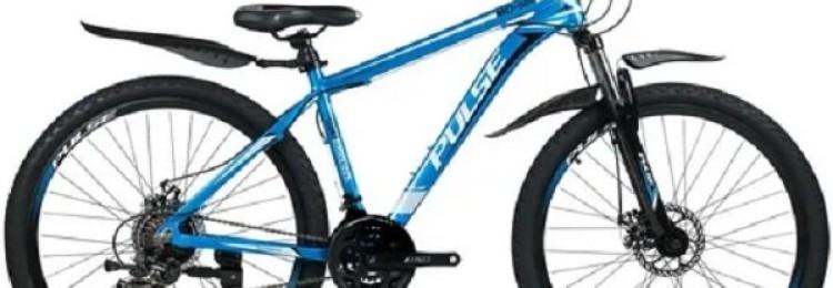 Велосипеды Pulse – разновидности и популярные модели