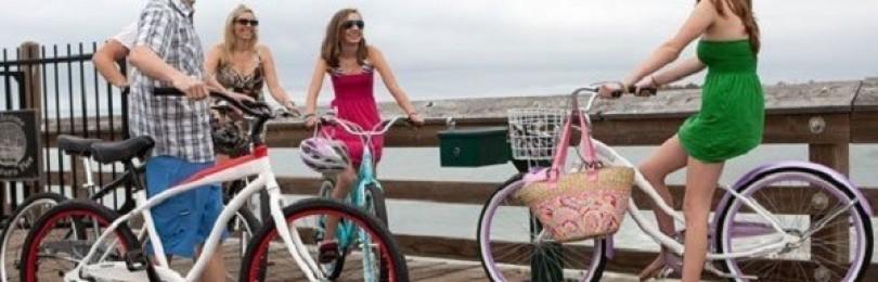 Велосипед круизер – что это, рекомендации