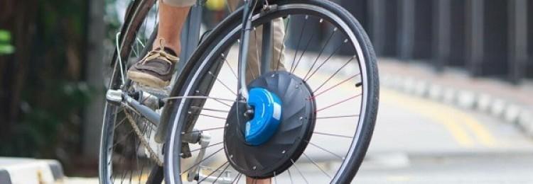 Как выбрать мотор колесо для велосипеда – виды и рекомендации
