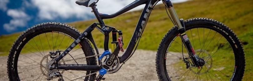 Велосипед для фрирайда – что это, характеристики