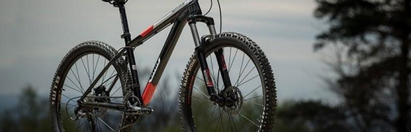 Хардтейл велосипеды: что это, плюсы и минусы