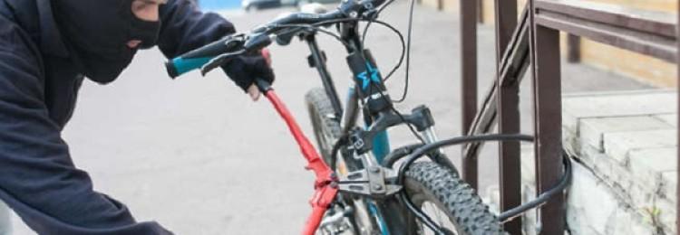 Как найти украденный велосипед – советы и рекомендации