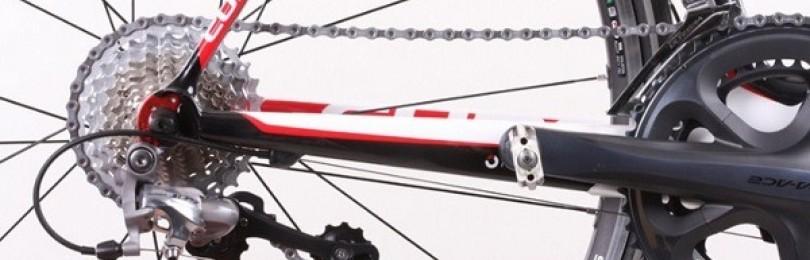 Что делать, когда слетает цепь на велосипеде