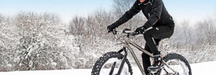 Можно ли кататься на велосипеде зимой – плюсы и минусы