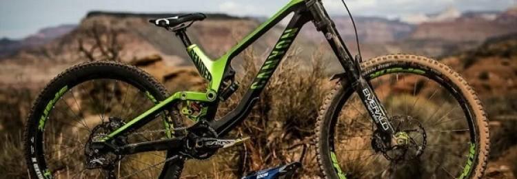 Велосипед для даунхилла – параметры выбора, особенности
