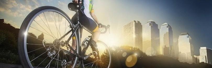 Что подарить велосипедисту – перечень вариантов