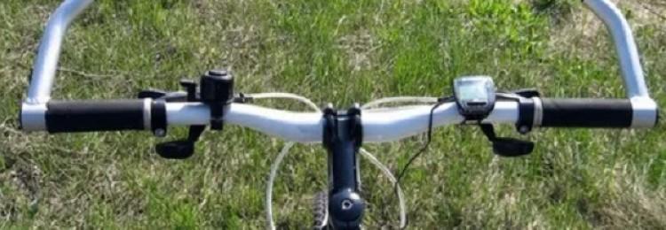 Рога на руль велосипеда – что это, зачем нужны, как установить